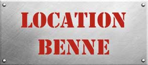 logo LOCATION DE BENNE